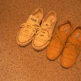 【断捨離】まだまだ履きたいお気に入りの靴を手放しました。