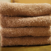 【ちいさな暮らし】大きなバスタオルは捨て、ふわふわの小さなタオルを愛用中